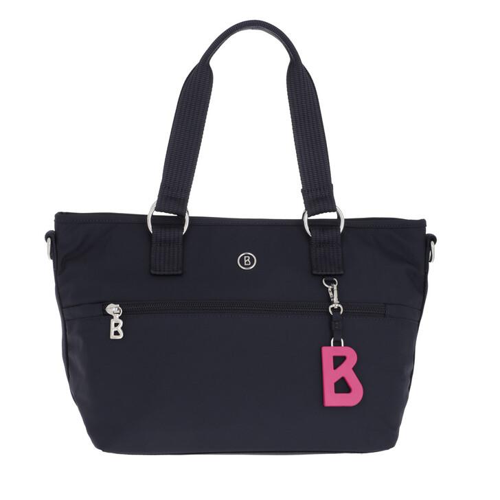 Handtasche, Bogner, Verbier Gesa Handbag Darkblue