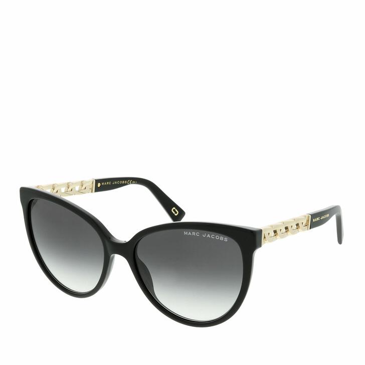 sunglasses, Marc Jacobs, MARC 333/S Black