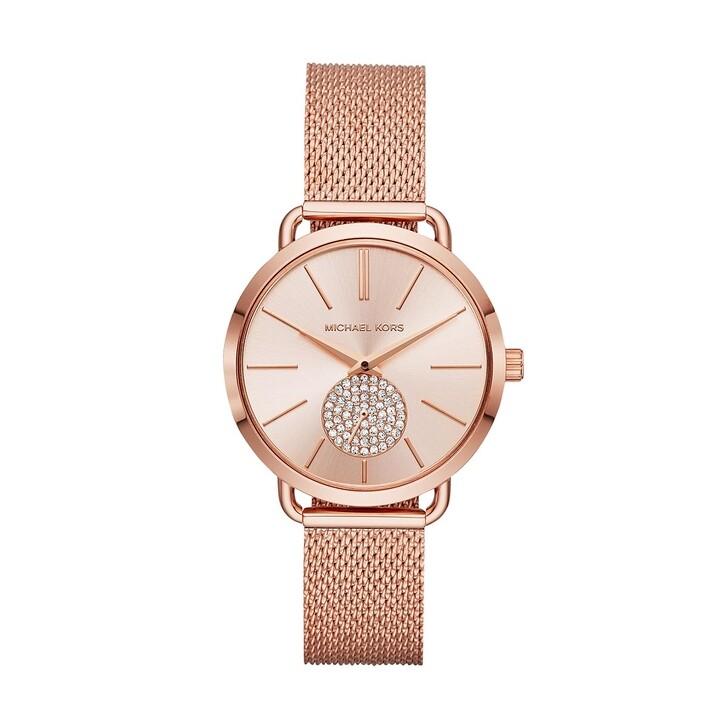 watches, Michael Kors, Watch Portia MK3845 Roségold