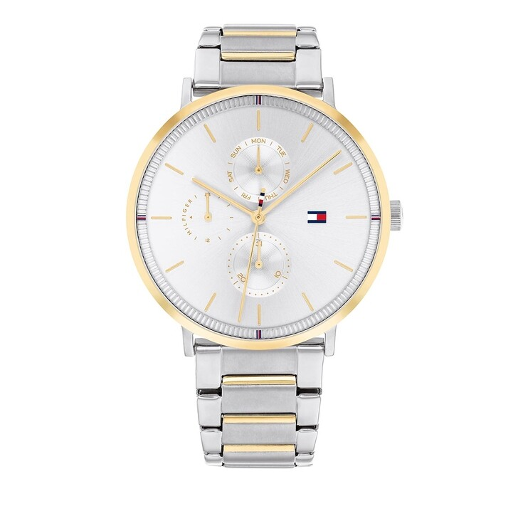 Uhr, Tommy Hilfiger, Multifunctional Watch Multicolour