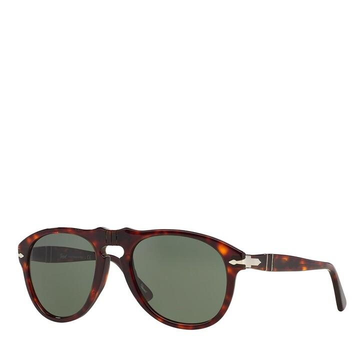 sunglasses, Persol, 0PO0649 HAVANA