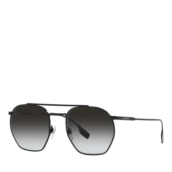 Sonnenbrille, Burberry, 0BE3126 BLACK