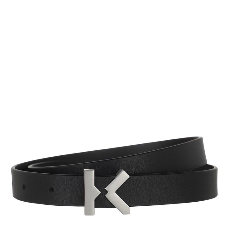 Gürtel, Kenzo, Belt Black