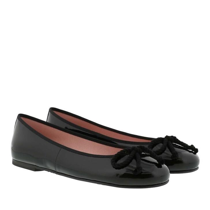 Schuh, Pretty Ballerinas, Rosario Ballerinas Shade Negro