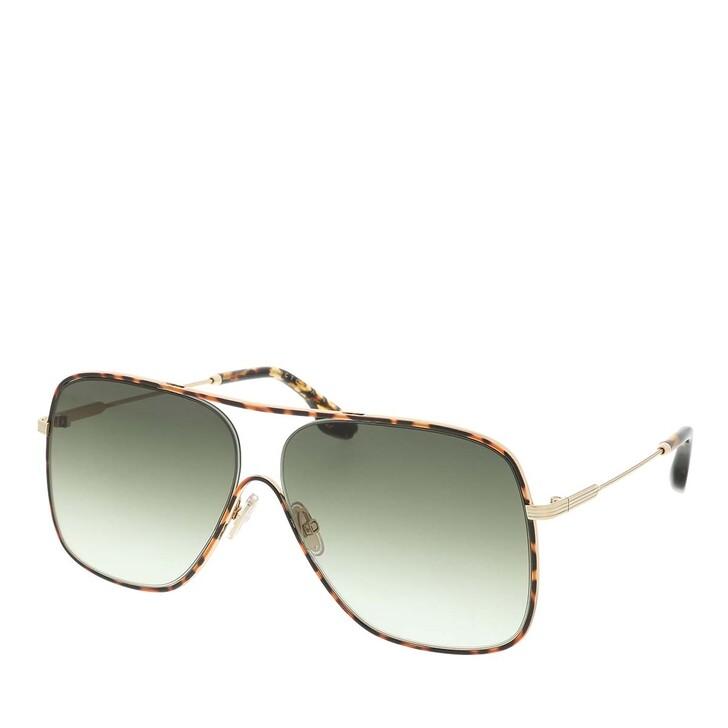 Sonnenbrille, Victoria Beckham, VB132S Havana