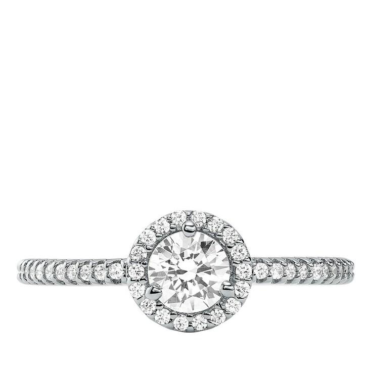 Ring, Michael Kors, Kors Mk Ring Silver