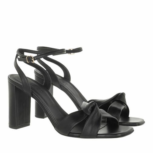 closed -  Pumps & High Heels - Aaya Pumps Leather - in schwarz - für Damen