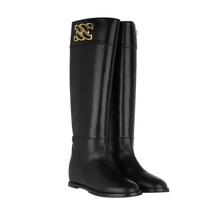 Schuh, Casadei, Stivale Lovec Boots Black