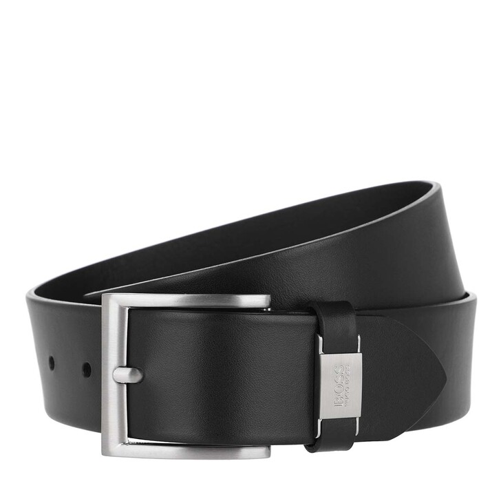 Gürtel, Boss, Connio Belt Black