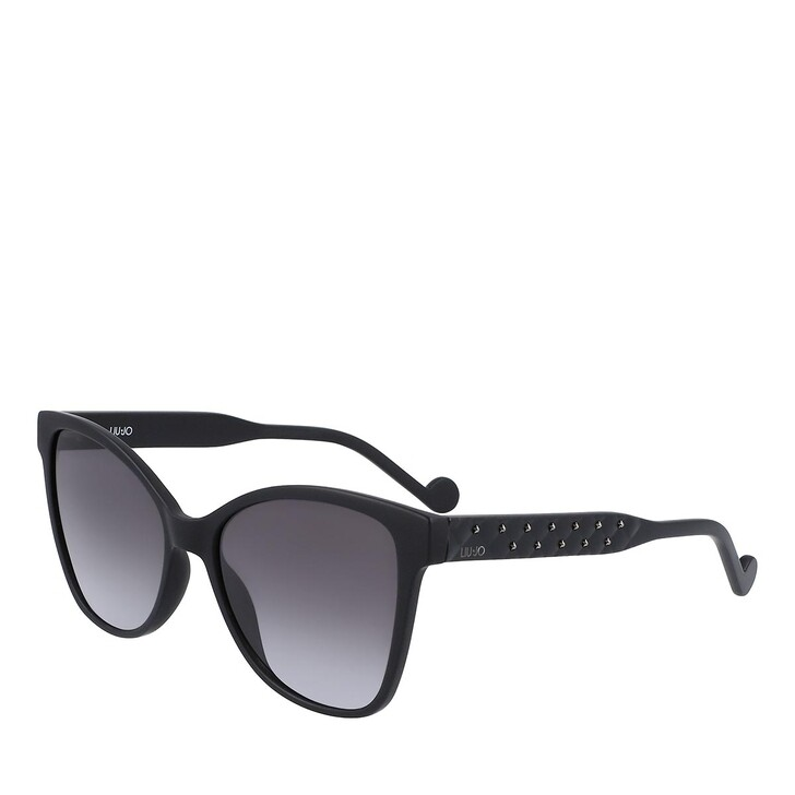 Sonnenbrille, LIU JO, LJ736S BLACK MATTE