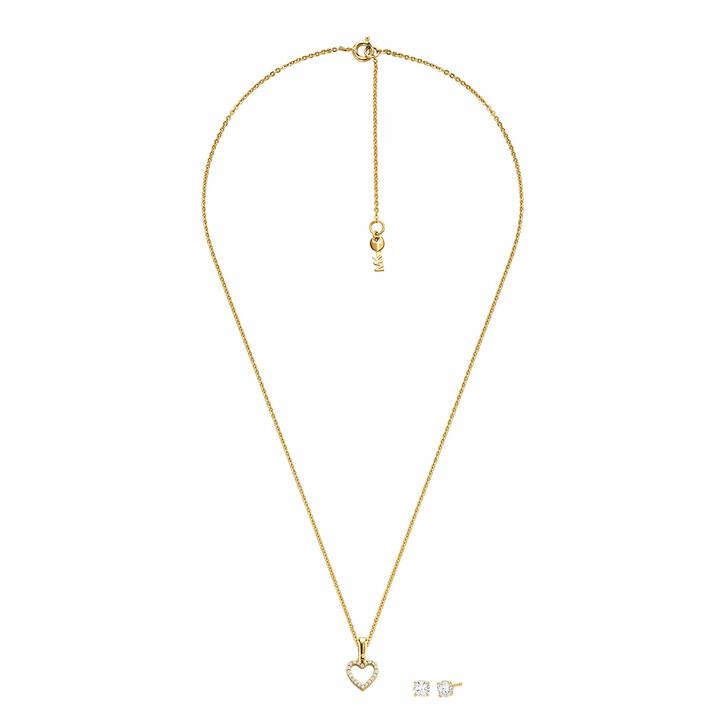 Kette, Michael Kors, MKC1130AN710 Premium Set Gold