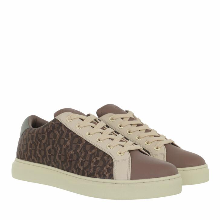 shoes, AIGNER, Sneaker Fango Off White
