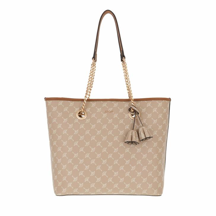 Handtasche, JOOP!, Cortina Lara Shopper  nude