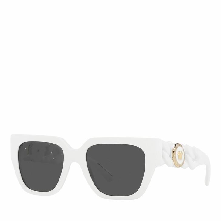 sunglasses, Versace, Woman Sunglasses 0VE4409 White