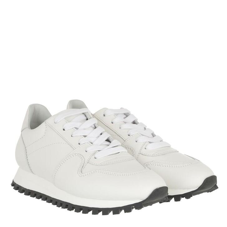 Schuh, Closed, Pepper Sneakers White Beige