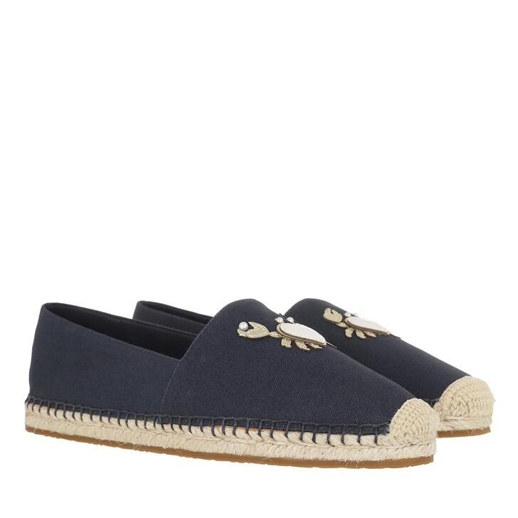 Schuh, Kate Spade New York, Beach Date Slipper  Blazer Blue