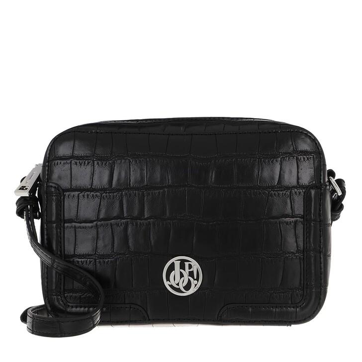 Handtasche, JOOP! Jeans, Ruvida Cloe Shoulderbag Shz Black