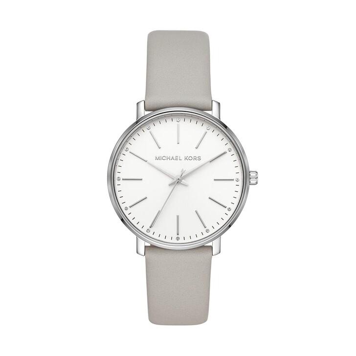 watches, Michael Kors, Watch Pyper MK2797 Silber
