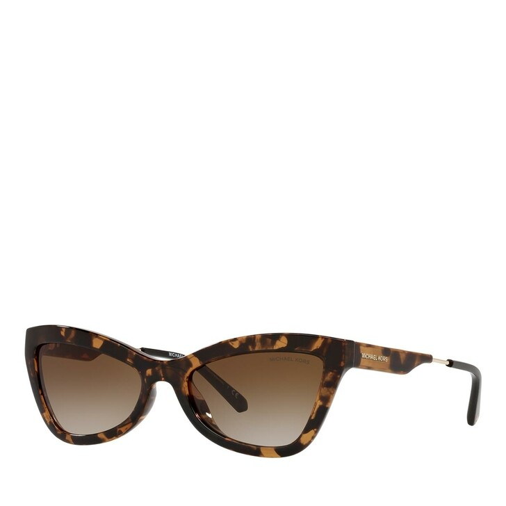 sunglasses, Michael Kors, 0MK2132U Dark Tortoise