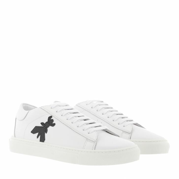 Schuh, Patrizia Pepe, Shoes White