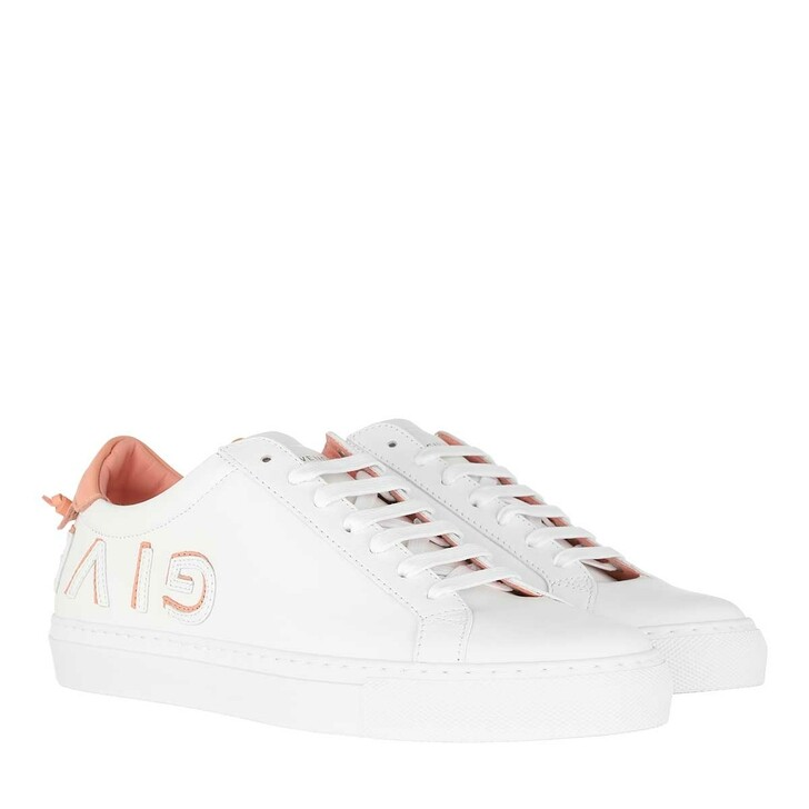 Schuh, Givenchy, Urban Street Reverso Sneaker Flamingo Pink