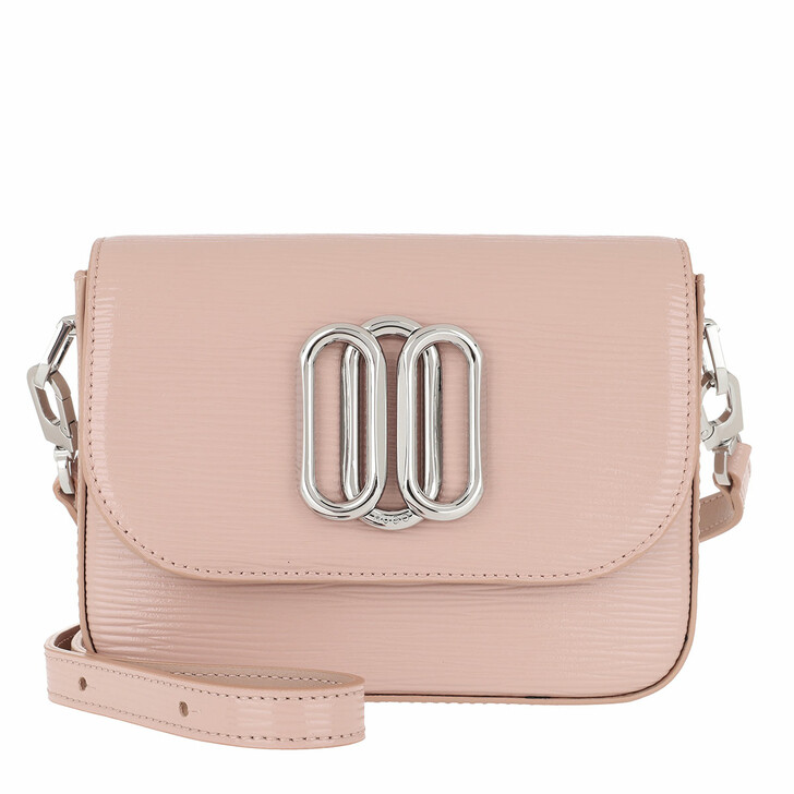 Handtasche, Hugo, Piper Mini Crossbody Light Beige