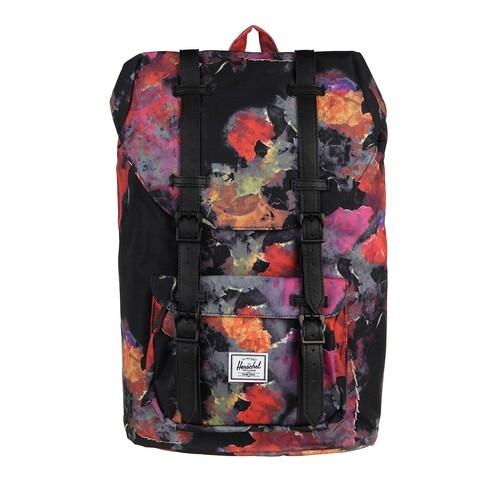 herschel -  Rucksack - Little America Mid-Volume Backpack - in bunt - für Damen