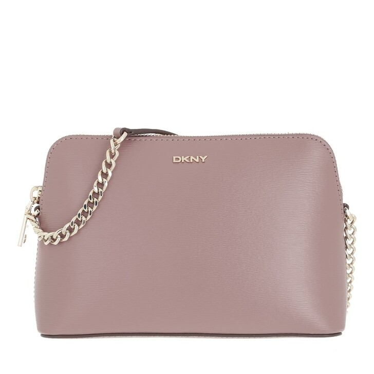 bags, DKNY, Bryant Dome Cbody Su Antique Rose