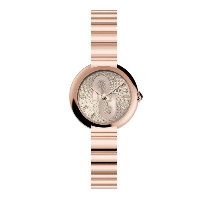 Uhr, Furla,  Cosy Watch Rose Gold Tone