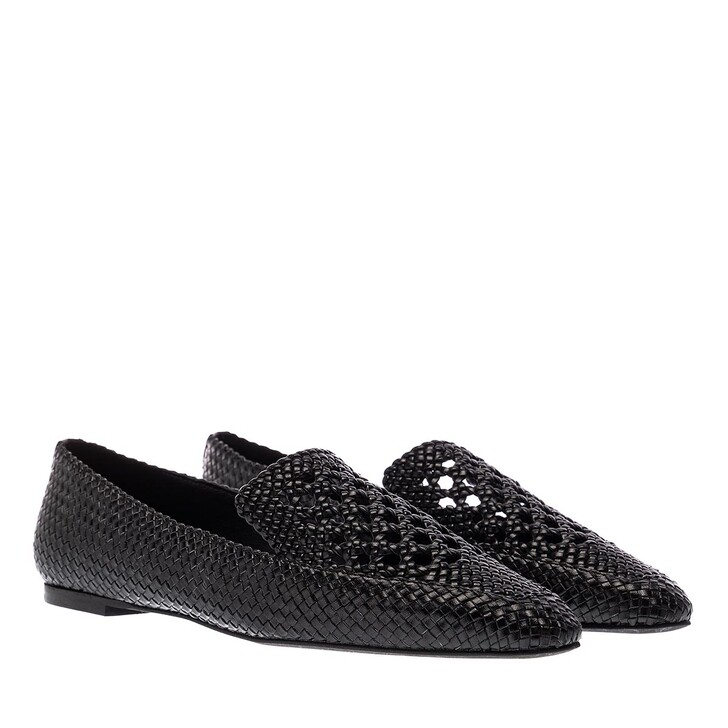 Schuh, What For, Hilda Loafers Black