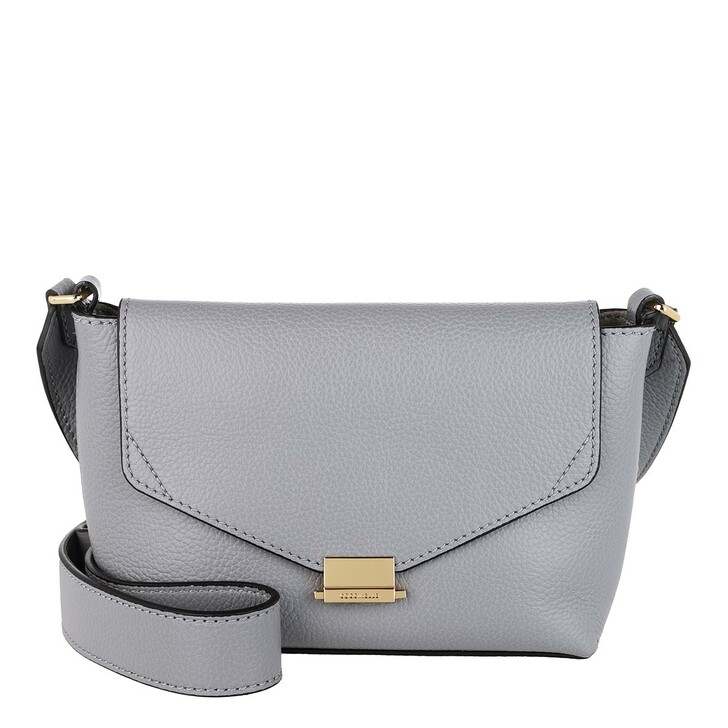Handtasche, Coccinelle, Mini Bag Pelle Vitello  Glass