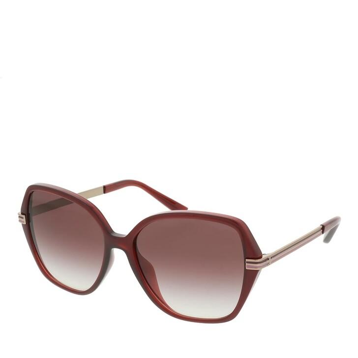Sonnenbrille, Tory Burch, 0TY9059U 183313 Woman Sunglasses Classic Bordeaux
