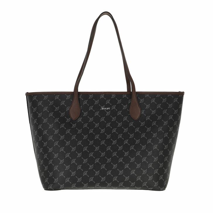 Handtasche, JOOP!, Flora Misto Lara Shopper Black
