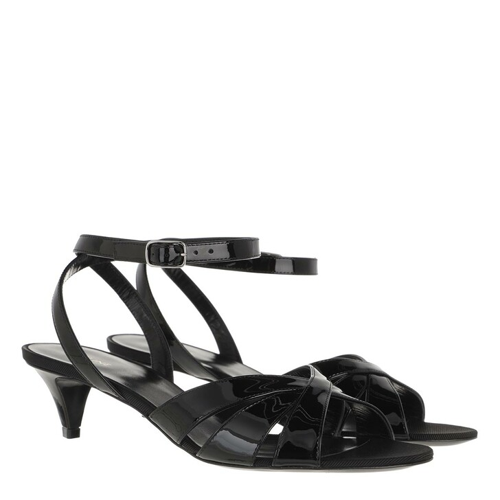 Schuh, Celine, Criss Sandal Black