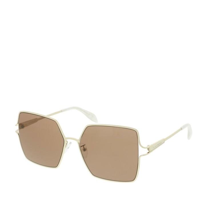 Sonnenbrille, Alexander McQueen, AM0219SA 59 002
