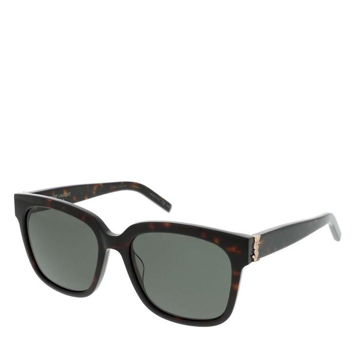 sunglasses, Saint Laurent, SL M40 54 004