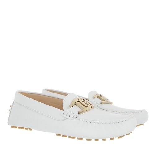 aigner -  Loafers & Ballerinas - Anna 25B - in weiß - für Damen