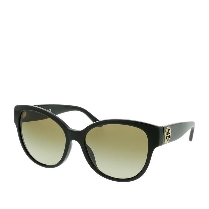 Sonnenbrille, Tory Burch, 0TY7155U 170913 Woman Sunglasses Classic Black