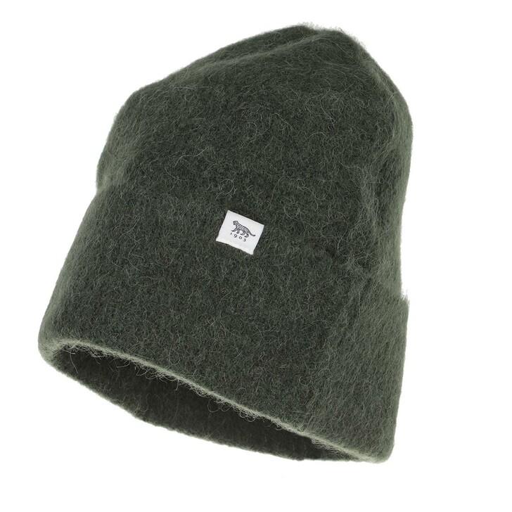 hats, Tiger of Sweden, Hat Woodland