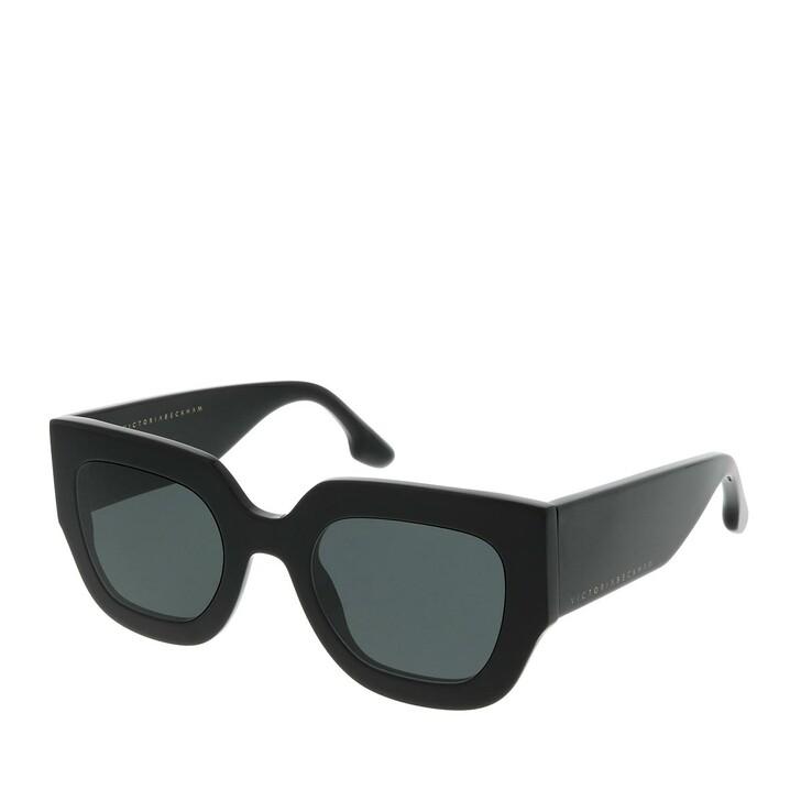 Sonnenbrille, Victoria Beckham, VB606S Black