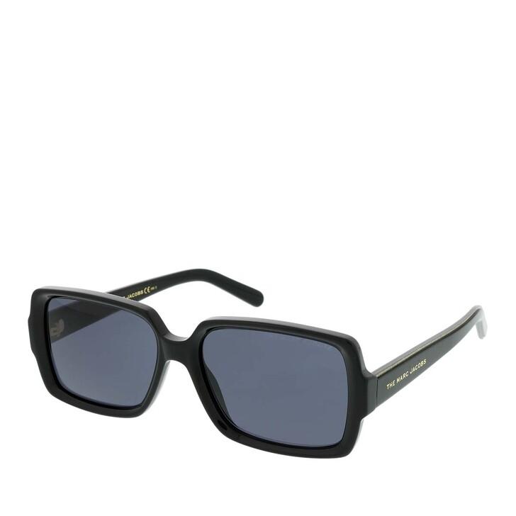 Sonnenbrille, Marc Jacobs, MARC 459/S Sunglasses Black