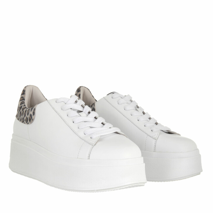 shoes, Ash, Moby                                               Nappac White Animalier