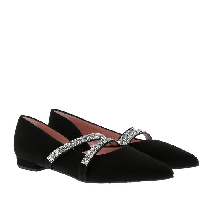 Schuh, Pretty Ballerinas, Clementine Ballerinas Leather Negro