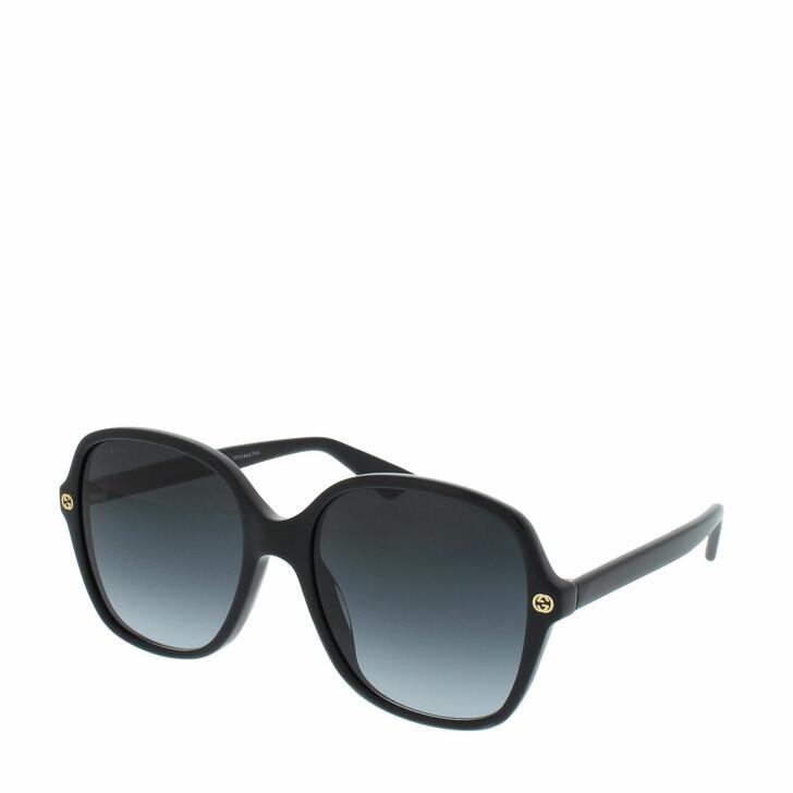Sonnenbrille, Gucci, GG0092S 55 001