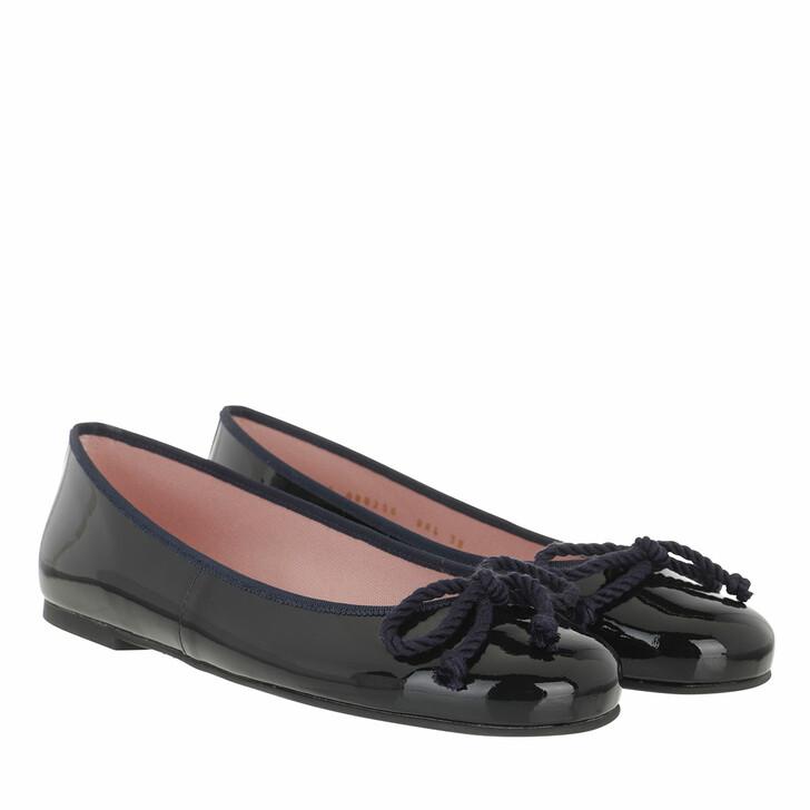 shoes, Pretty Ballerinas, Rossario Ballerina Shoes Blue