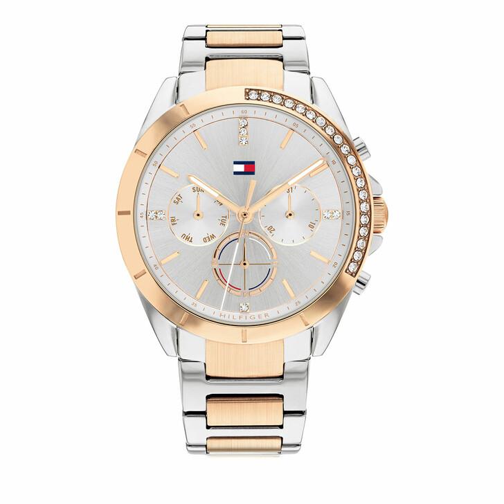 watches, Tommy Hilfiger, Watch Sport Bicolor