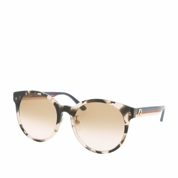 Sonnenbrille, Gucci, GG0416SK 55 004
