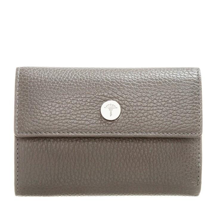 Geldbörse, JOOP!, Chiara Cosma Wallet Dark Grey