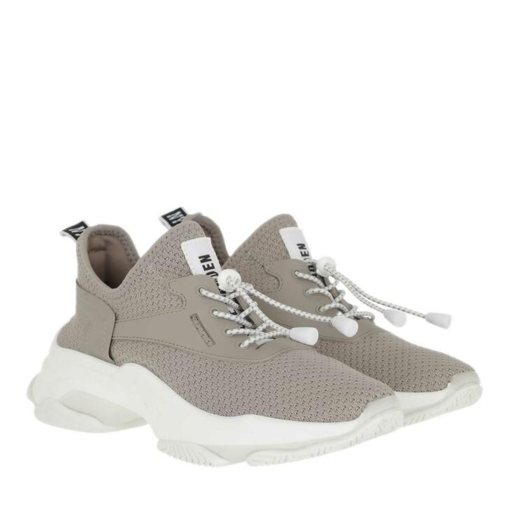 Schuh, Steve Madden, Match Sneaker Fabric Taupe