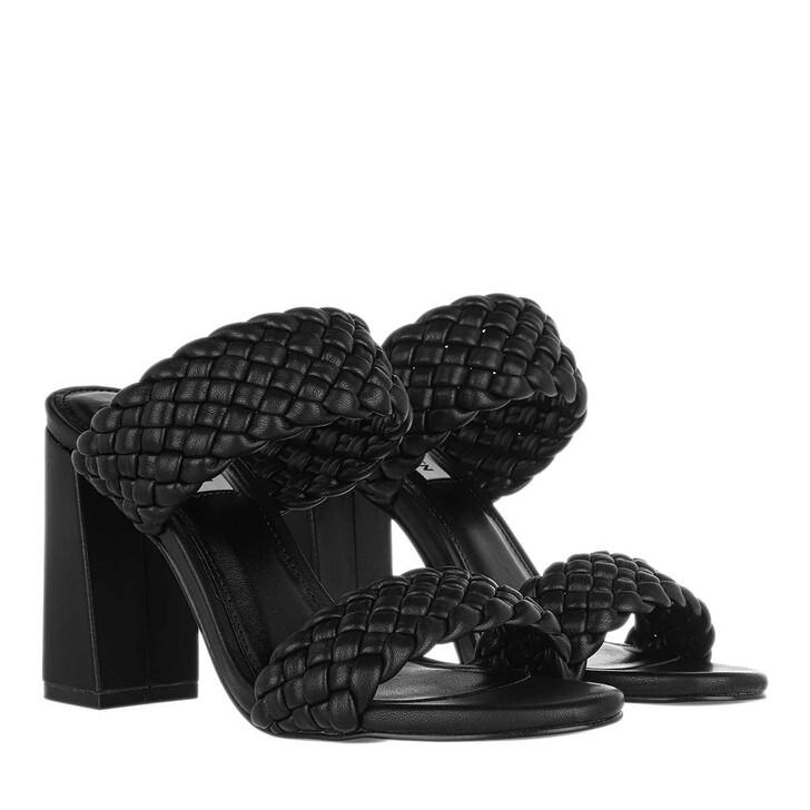 Schuh, Steve Madden, Tangle Sandals Black
